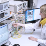 esz AG calibration & metrology